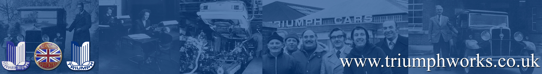 Triumph Factory Canley