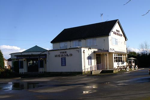 Herald Pub
