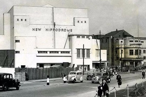 Coventry Hippodrome