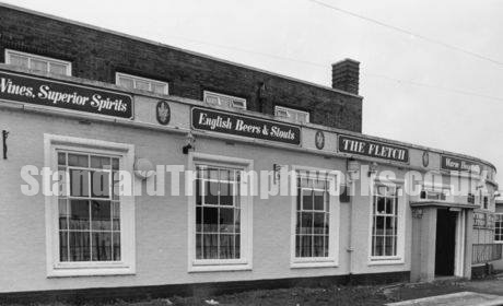 The Fletch Pub Canley