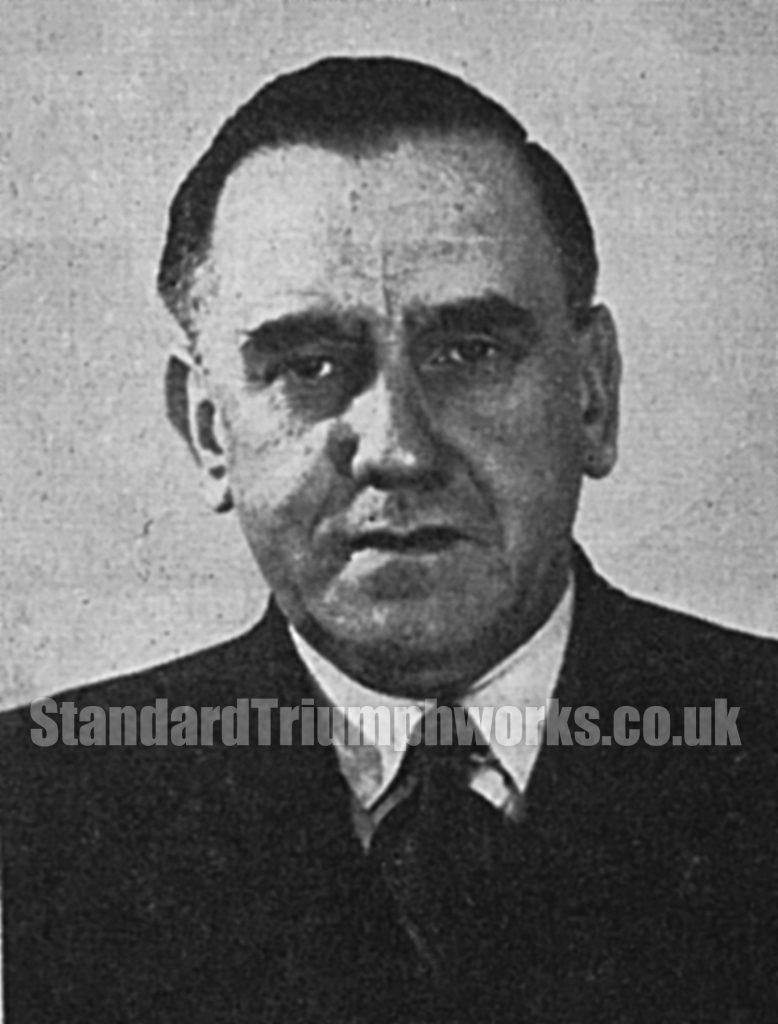 Walter Rubley