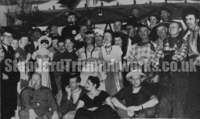 sales christmas 1954