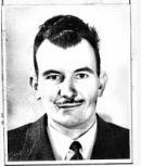 Mervyn Sanders