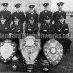 Standard Triumph Fire Service