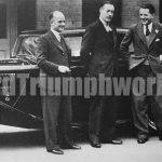 triumph 1936