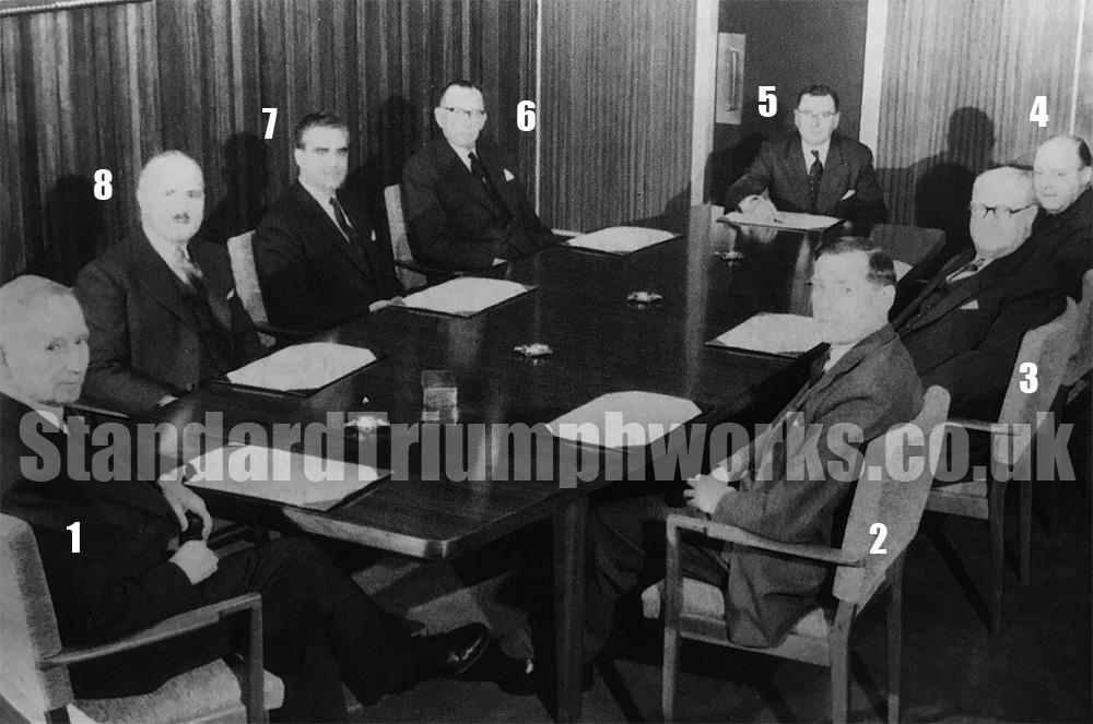 Directors 1959