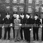 standard triumph policemen