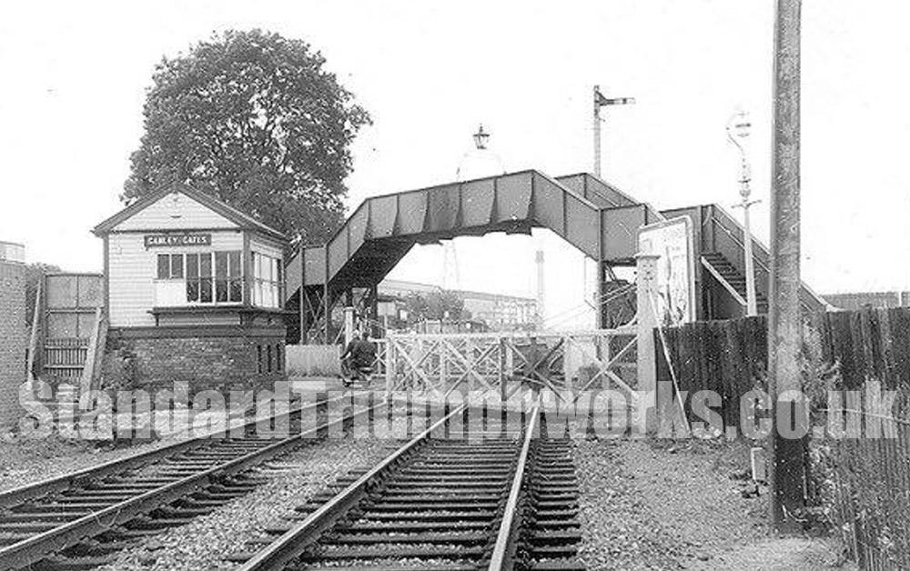 canley gates
