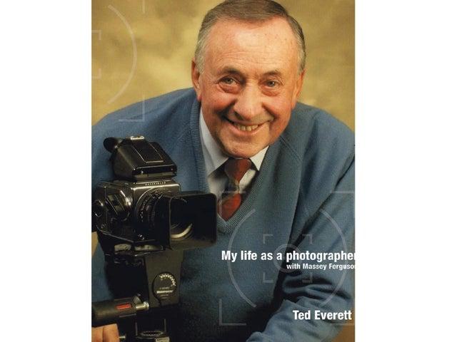 Ted Everett Massey Ferguson