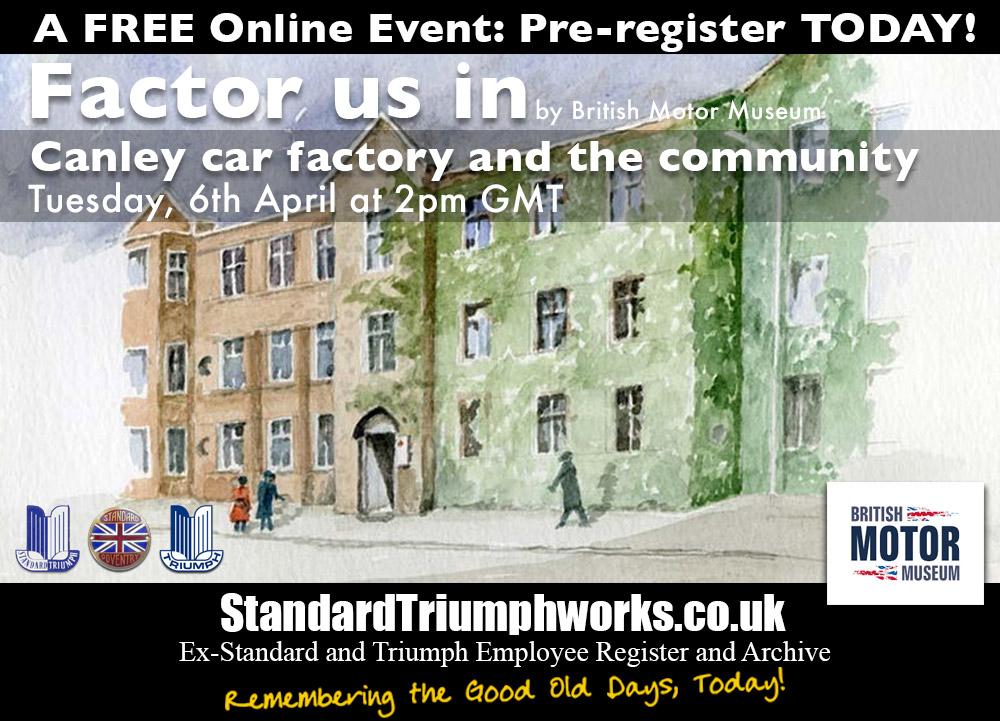 Canley Triumph