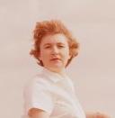 1959 lady (Colour)